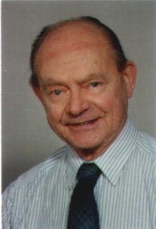 Udo Rudolph, Referent und ehem. Schulleiter der Hamburgerschule