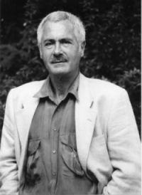 Dr. Peter Schlapp, Referent und ehemaliger 1. Vorsitzender der Astrologischen Gesellschaft Frankfurt