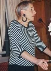 Heidi Dohmen, Referentin, Gründerin des Schweizerischen Astrologenforums