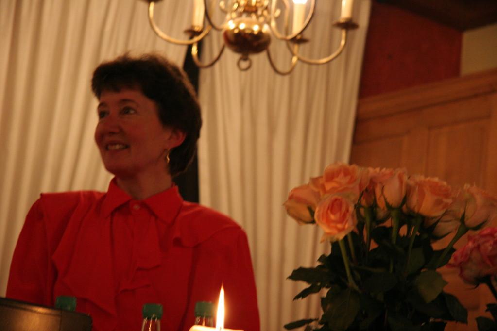 Anita Cortesi, Referentin, Schulleiterin, Buchautorin