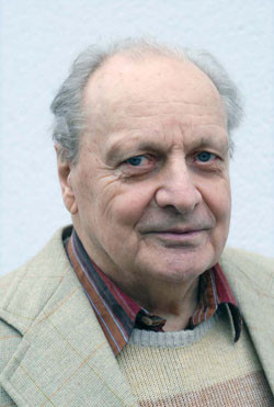 Professor Dr. sc. nat. Siegfried Schiemenz, Referent