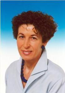 Mag. Maria Luise Mathis, Referentin und Präsidentin der Österreichischen Astrologischen Gesellschaft und Schulleiterin
