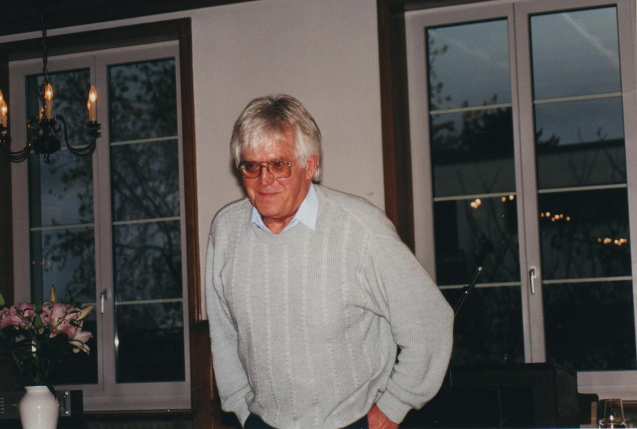 Michael Vescoli, Referent