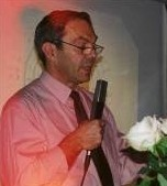 Dr. phil. Harald Thurnher, ehem. Moderator der Tagung