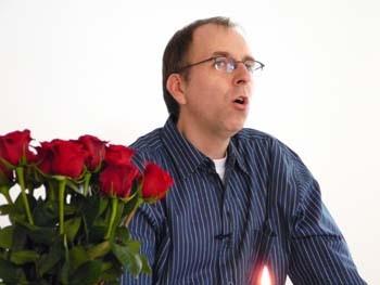 Holger Fass, Referent und Schulleiter des Ausbildungszentrums Köln