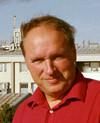 Volker Schendel, Referent und 1. Vorsitzender der Stiftung Astrologie und Erkenntnis