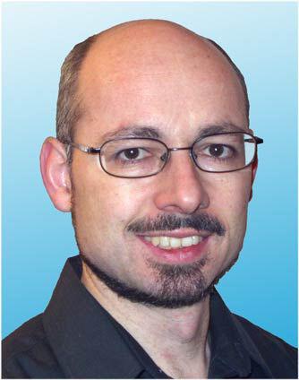 Rolf Baltensperger, Referent und Präsident des Schweizerischen Astrologenforums