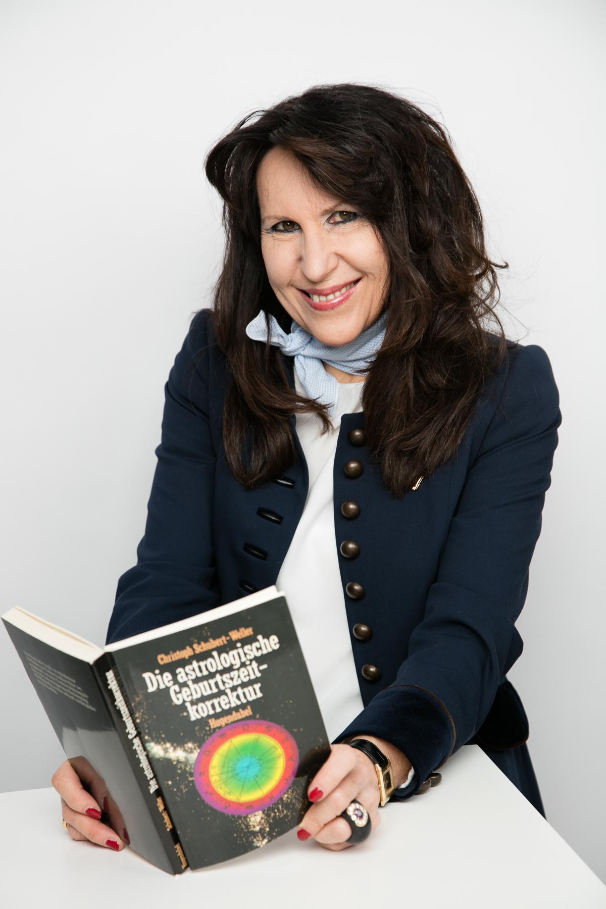 Präsidentin Beatrice Ganz
