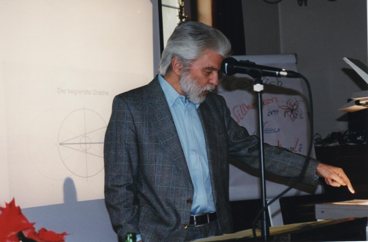 Herman Mols, Referent
