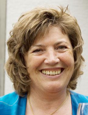 Ruth Stüssi-Schmidhauser, Referentin und Schulleiterin ATAFA,