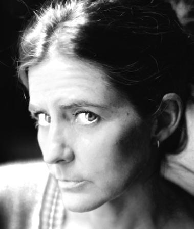 Camille Kouchner © Bénédicte Roscot