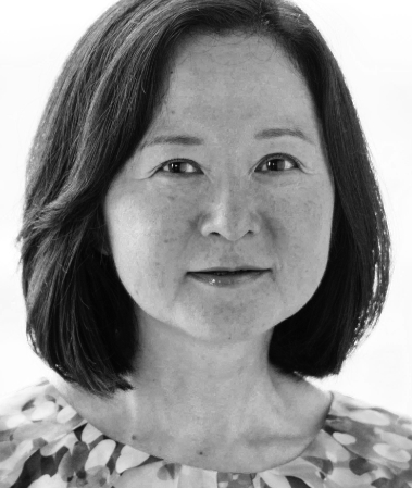 Yoko Ogawa © KODANSHA