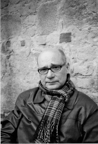 Pedro Badrán, © Peter Schultze-Kraft