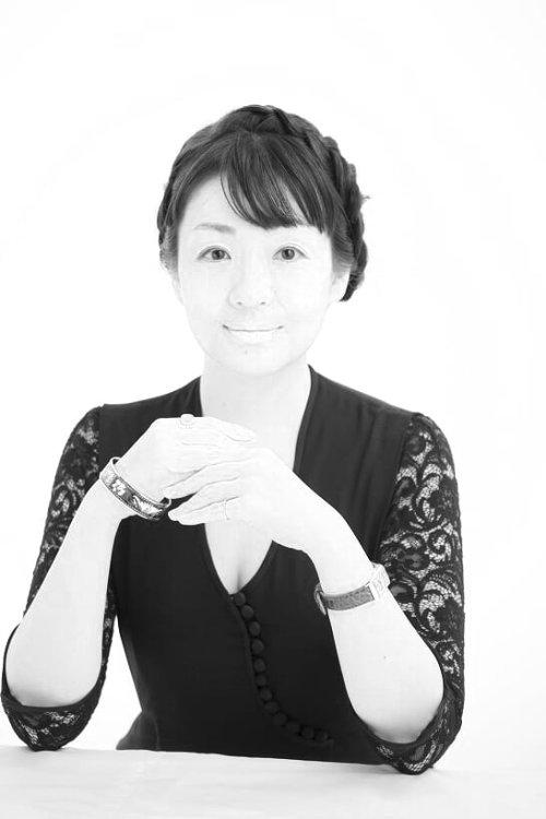 Sayaka Murata Ⓒ Shinchosha