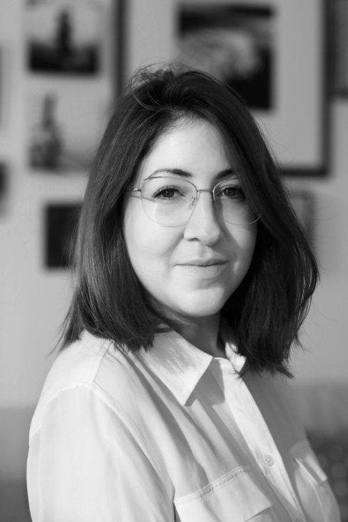 Deborah Feldman©Alexa Vachon