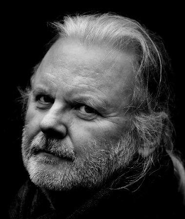 Jon Fosse © Tom A. Kolstad_Det Norske Samlaget