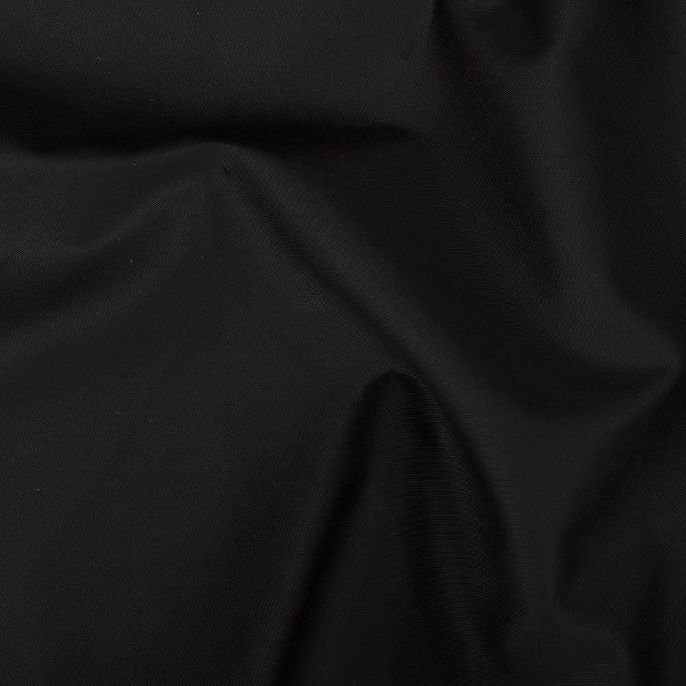Baumwolle schwarz
