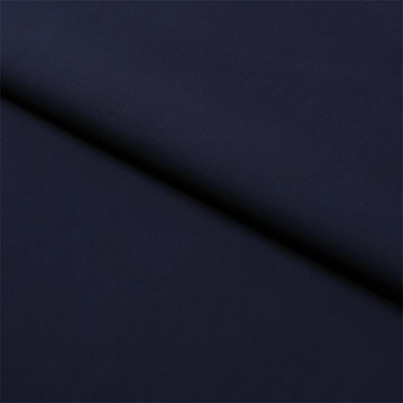 Baumwolle dunkelblau