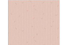 Jersey rosa gekachelt