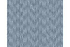 Jersey blau gekachelt