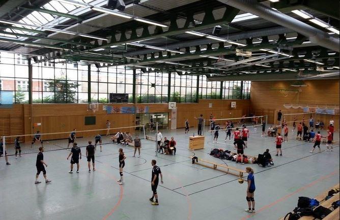 "2013 - ""Sanwald Open"" in Ludwigsburg"