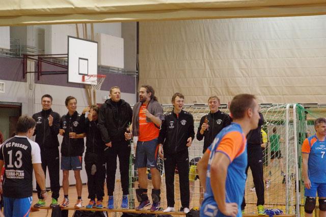 2017 - Heimspieltag H1+H2