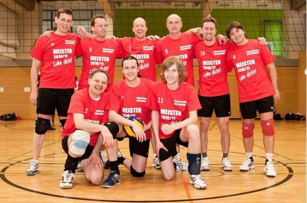 2011 - Meisterschaft und Aufstieg