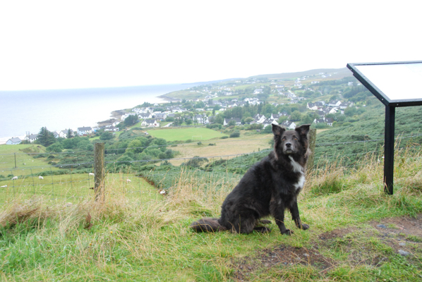 Gairloch, Wester Ross, Highlands, Schottland