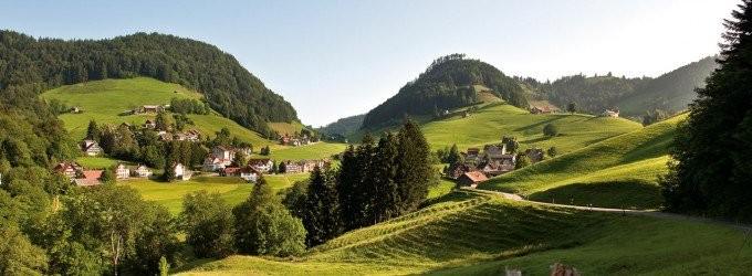 Dicken, Neckertal - Panorama  Bildrecht Neckertal Tourismus