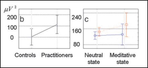 瞑想の効果に関する学術報告