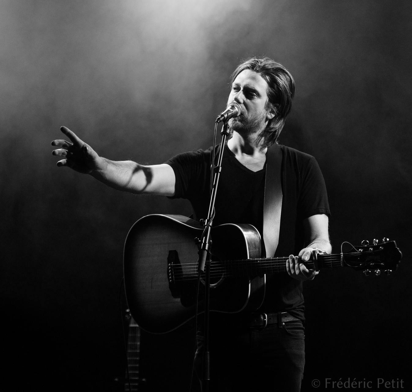 11 décembre 2015 - Mathieu Lippé @ Pan Piper (Showcases Pros du Festival Aurores Montréal)