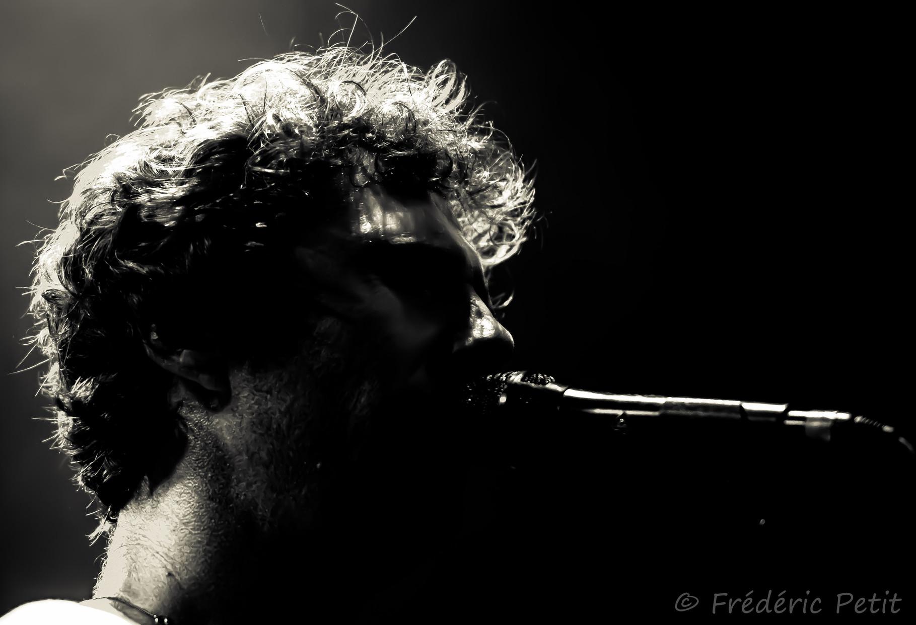 23 septembre 2013 - Alexandre Kinn @ 3 Baudets