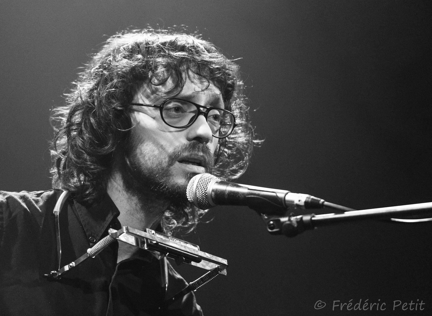 12 mai 2015 - Philippe B @ 3 Baudets