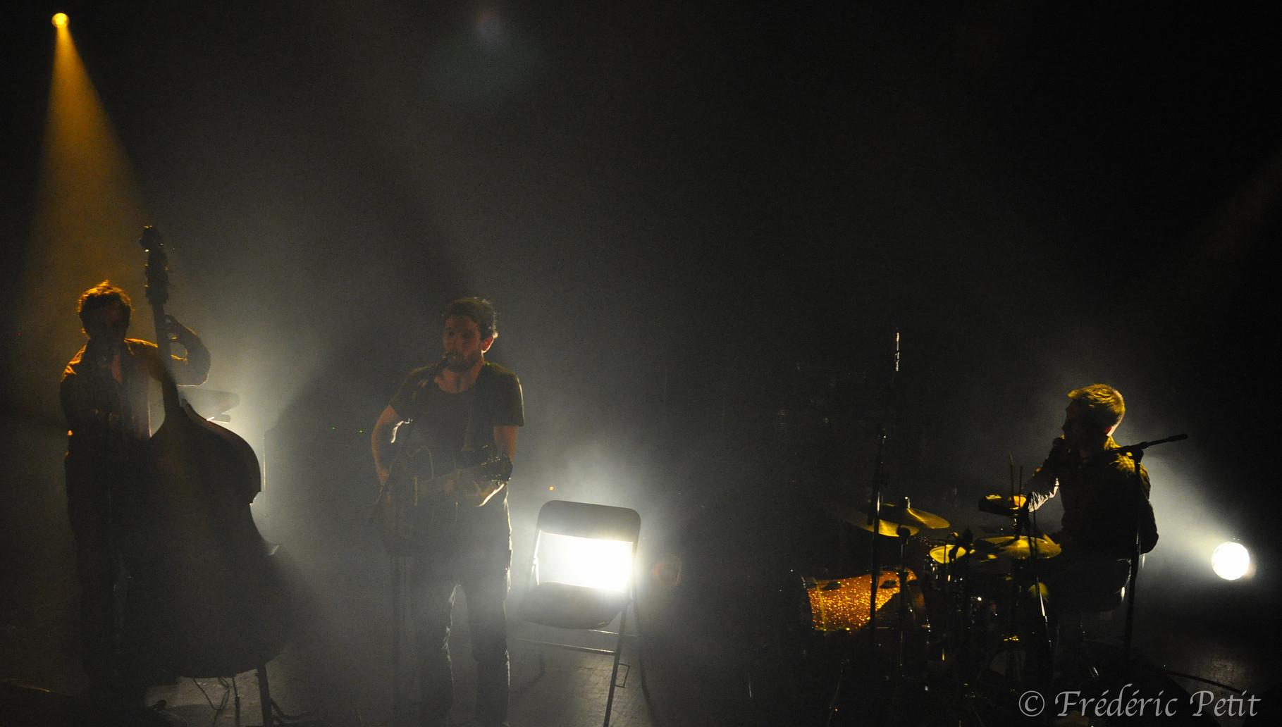 2 mai 2013 - IGIT @ Divan du Monde (Festival Aurores Montréal)
