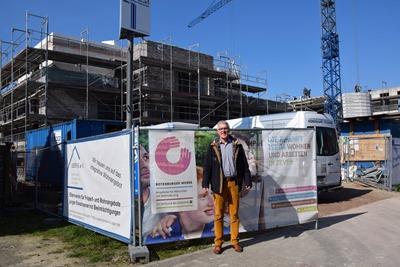 Rotenburger Werke Wohnprojekt in Zeven