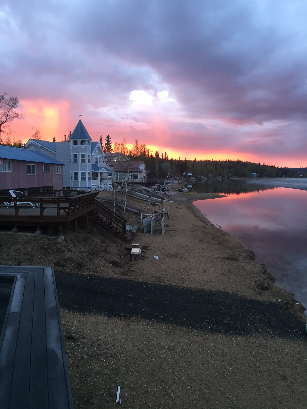 Sunset 5-14-17