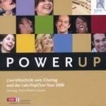 """""""Power up"""" Konzert Mitschnitt Solistin Steffi Neumann, 2008"""