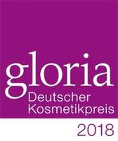 Gloria - Deutscher Kosmetikpreis 2018
