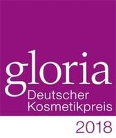 Gloria - Deutscher Kosmetikpreis 2018