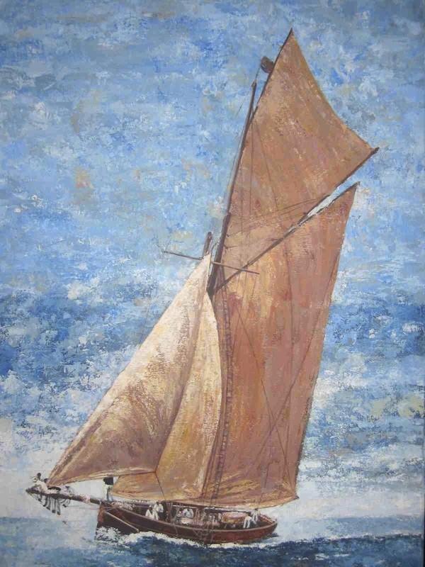bateau Marine - 2006