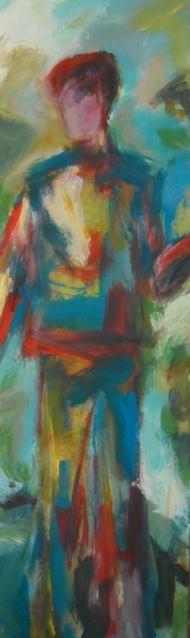 Coloré -100x30 - 2012