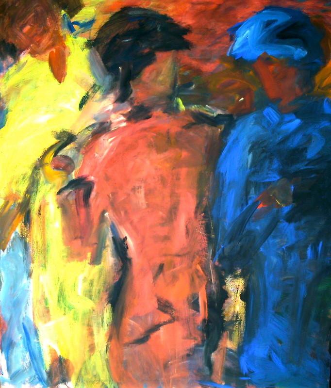 Balade -120x140 - 2009