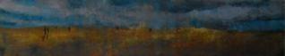 Lumières du soir - 200x40 - 2012