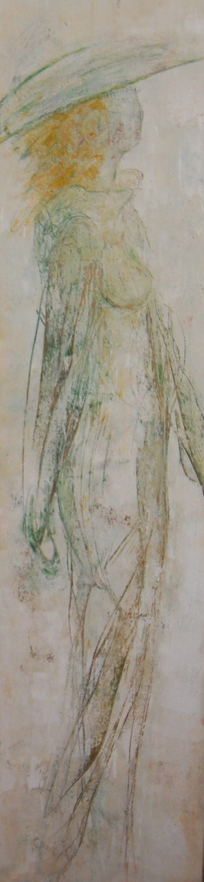 Sculpturale - 180x40 - 2012
