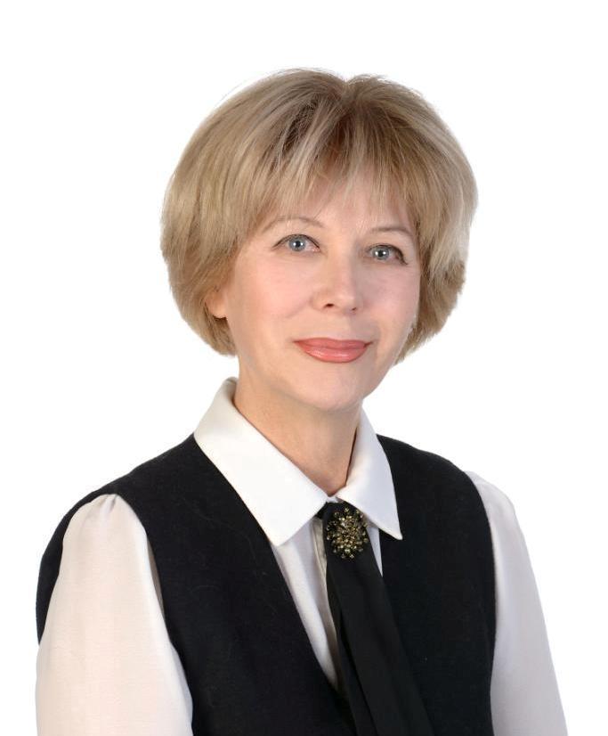 Шульга Л.М., канд.пед.наук, доцент