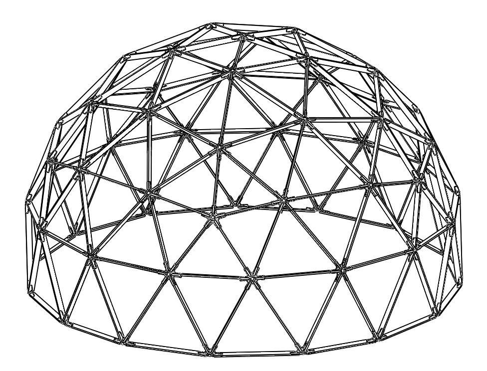About Geodesic Domes Geodesicdomekits Net