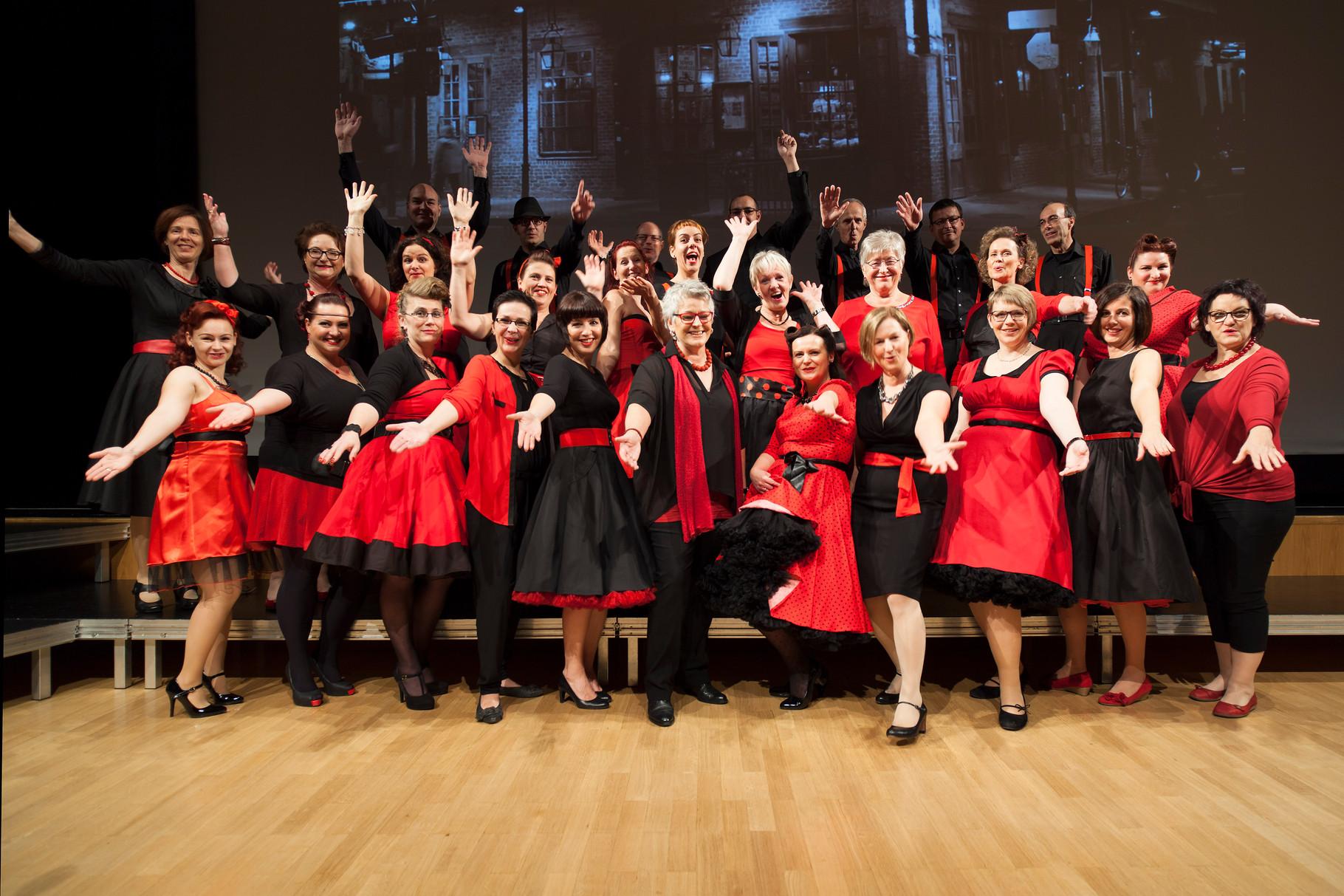 Konzert Dezember 2015, AMBACH, Götzis