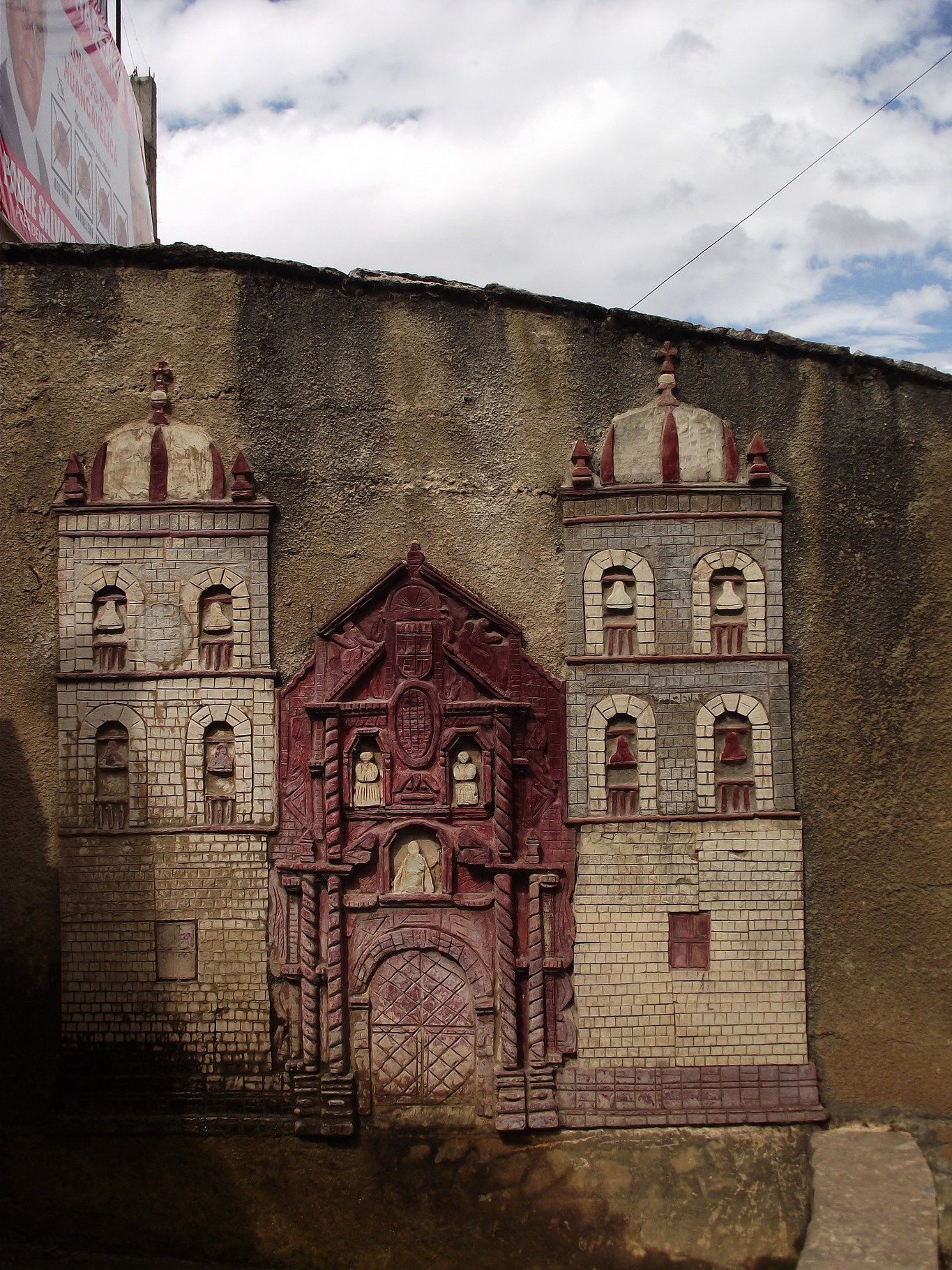 Huancavelica history
