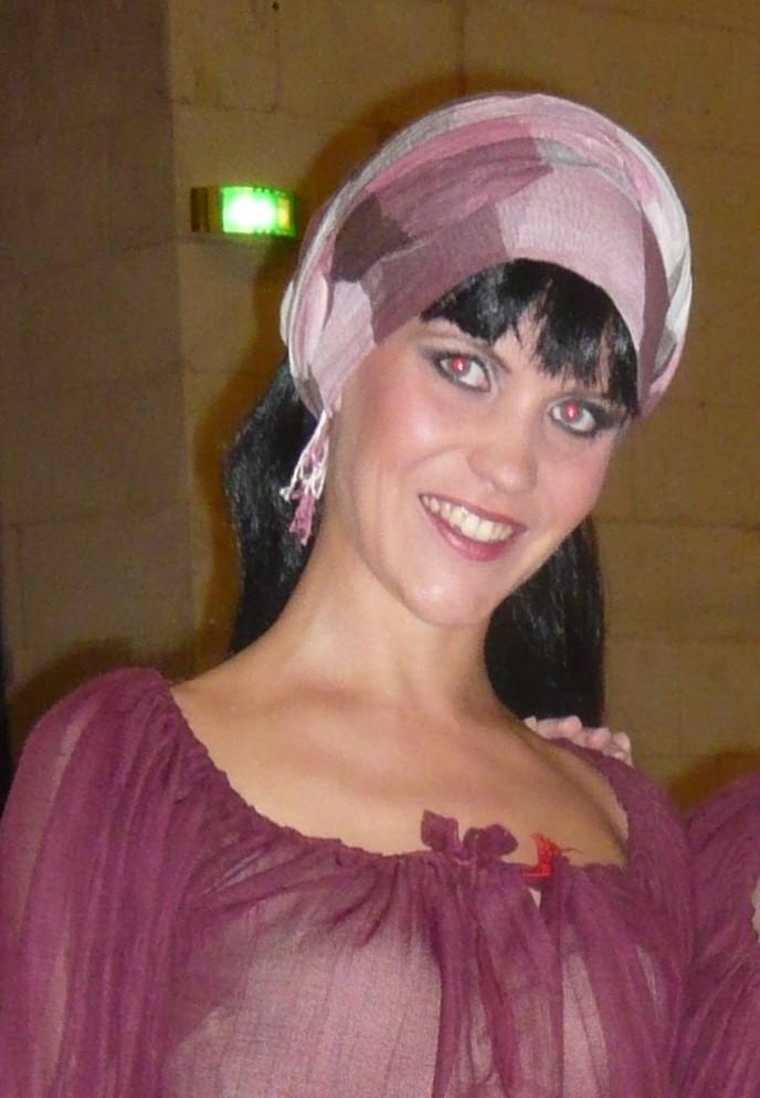 Carmen - les Opéras en plein air