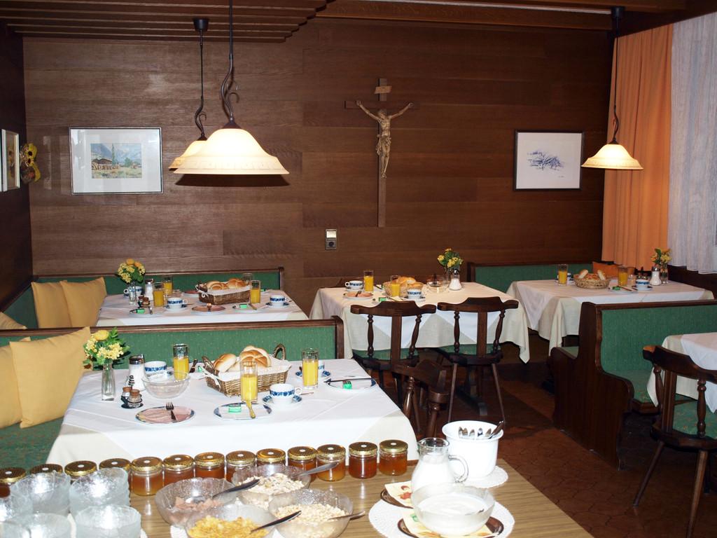 Frühstückspension Hauserhof in Kaprun in Salzburg
